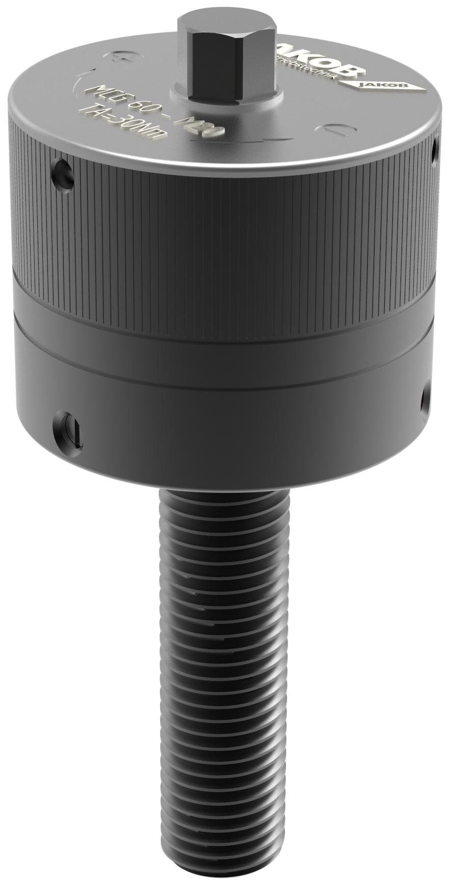 Kraftspannmutter MCG