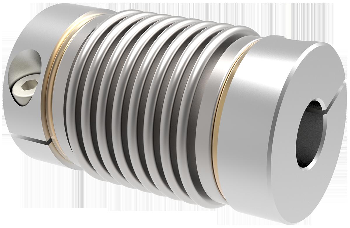 Miniaturkupplung