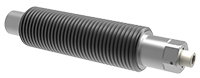 机械动力夹紧主轴MSP MSPD概述图像