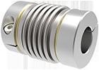 Miniaturkupplung MKP 140