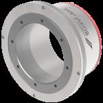 Motorspindelschutzsystem MS³ Front, JAKOB Antriebstechnik