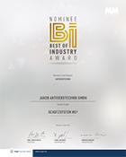 MM Best of Industry
