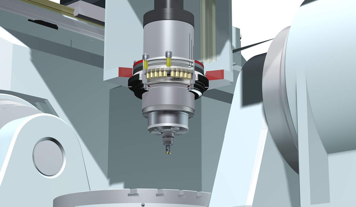 Machine and Spindle Protection