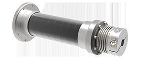 Distanzkupplung Sonder button