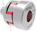 Elastomerkupplung EKS 140px