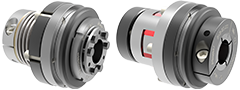 torque limiters for special solutions