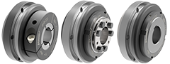 torque limiters for indirect drives