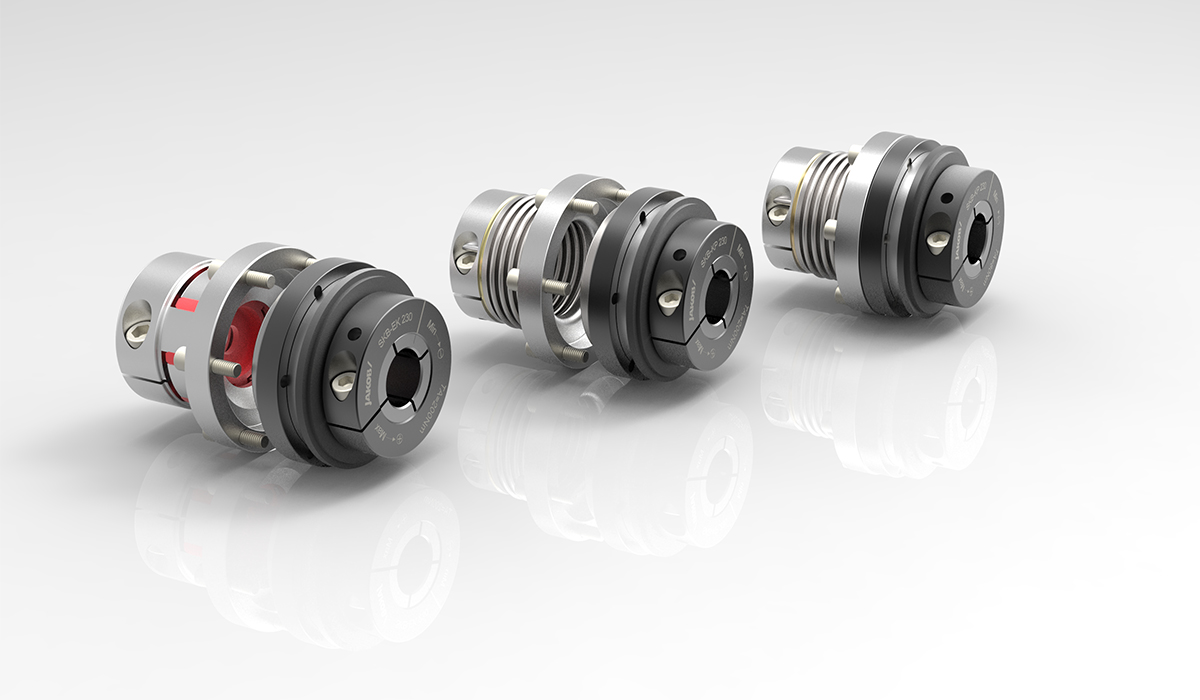 safety couplings for direct drives