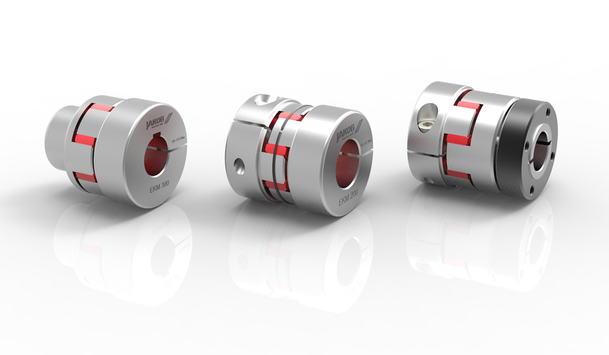 Elastomer Couplings For Special Solutions By Jakob
