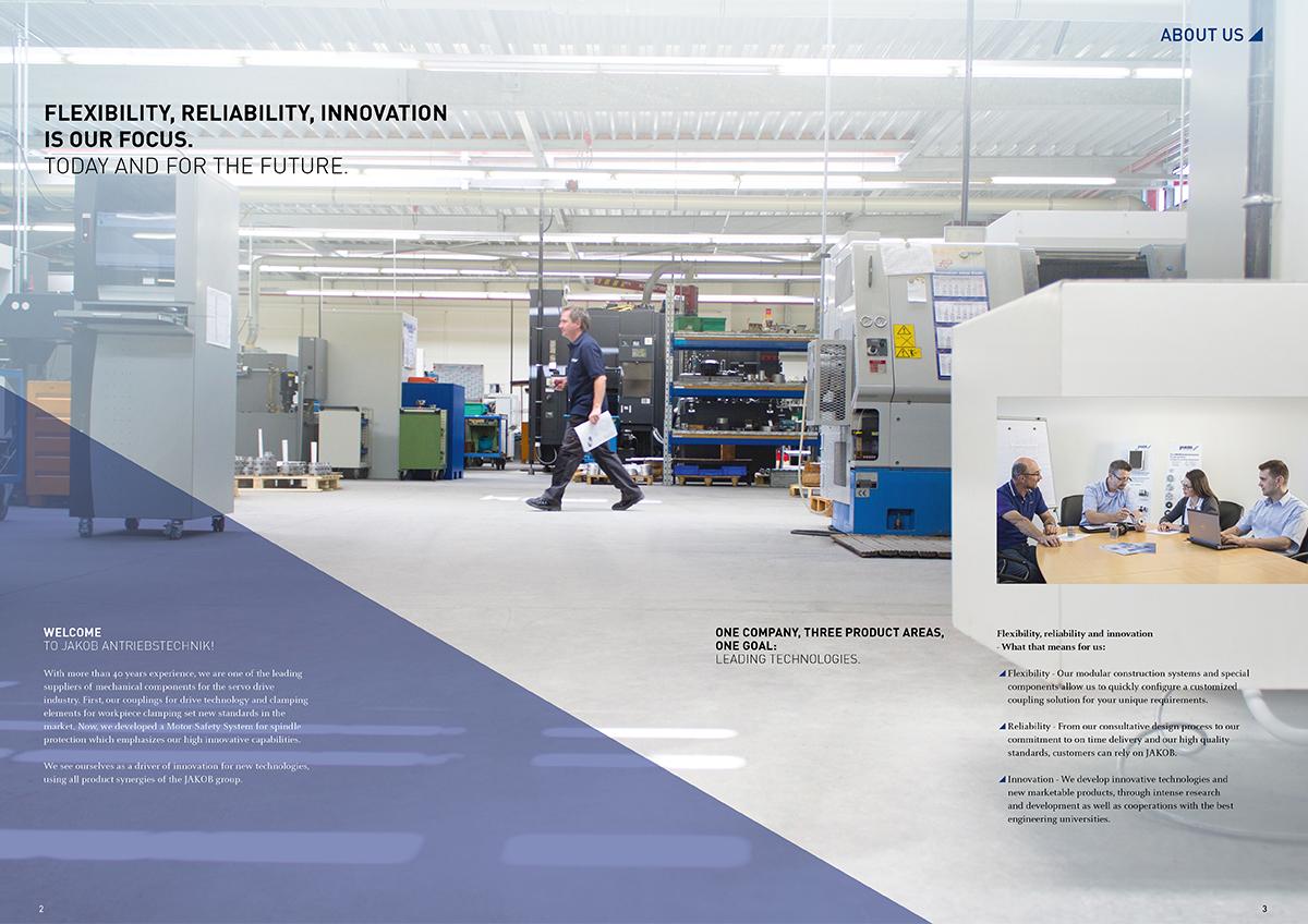 about us - JAKOB Antriebstechnik GmbH
